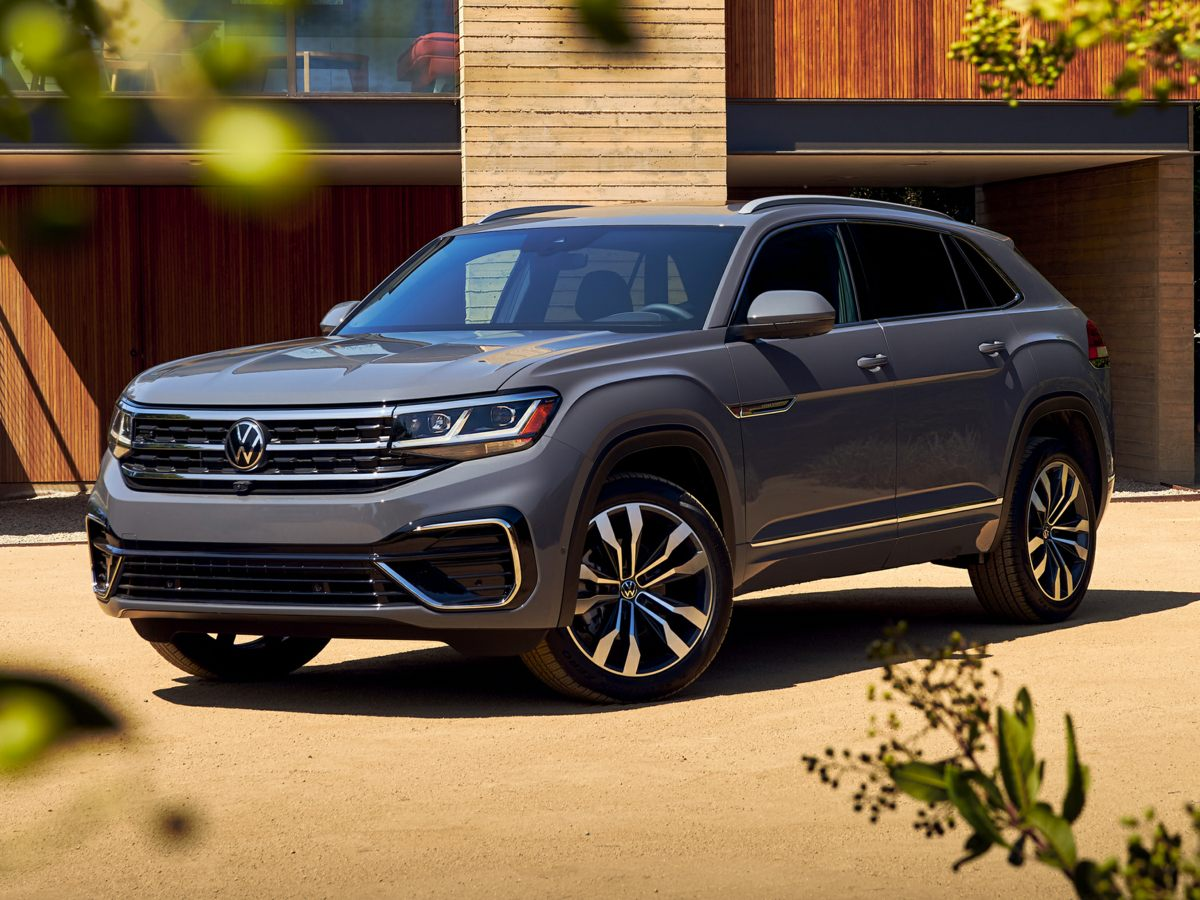 New 2021 Volkswagen Atlas Cross Sport For Sale At Mike Maroone Auto Vin 1v2te2ca9mc211618