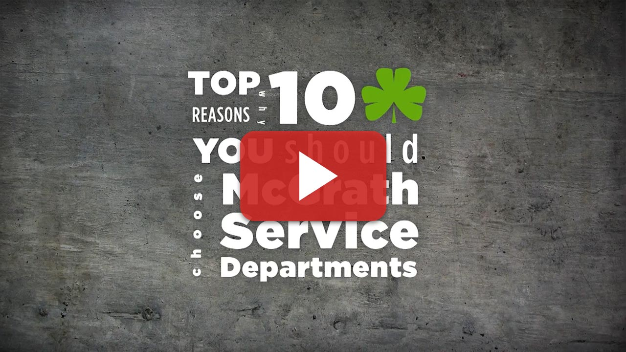 Why Choose McGrath Service