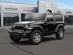 2021 Jeep Wrangler SPORT S 4X4 Sport Utility