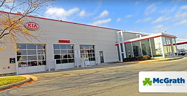 Mcgrath Kia New Kia Dealership In Hiawatha Ia 52233