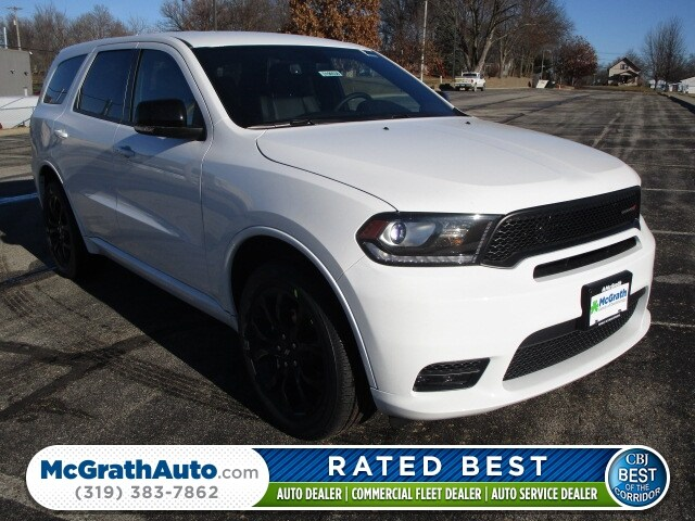 2019 Dodge Durango GT PLUS AWD SUV