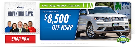 New & Used Dodge, Ram, Jeep and Chrysler Dealer in Cedar