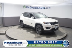 2019 Jeep Compass HIGH ALTITUDE 4X4 SUV