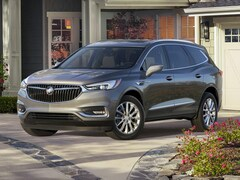 New 2021 Buick Enclave Premium Group SUV for Sale in Charles City, IA
