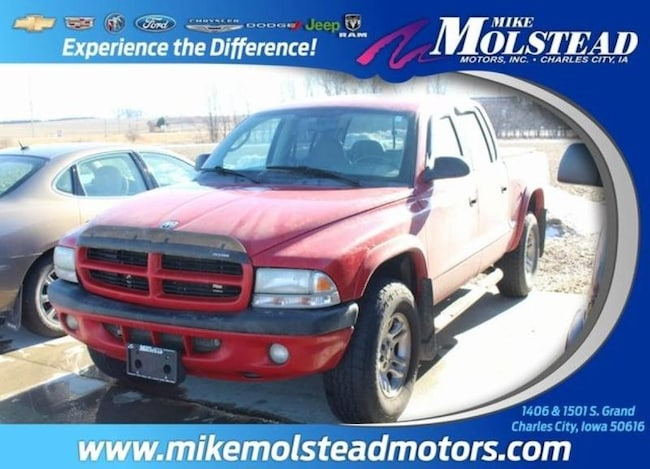 2003 Dodge Dakota Sport Truck