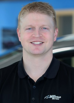 Meet The Team Mike Molstead Motors