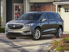 New 2020 Buick Enclave Essence SUV for Sale in Charles City, IA
