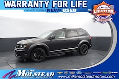 New 2020 Dodge Journey SE SUV for Sale in Charles City, IA