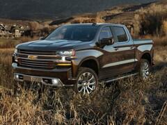 New 2020 Chevrolet Silverado 1500 Custom Truck Crew Cab for Sale in Charles City, IA