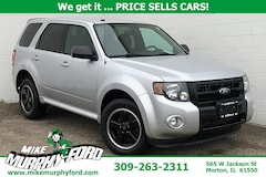 2011 Ford Escape FWD 4dr XLT FWD  XLT