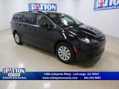 2018 Chrysler Pacifica L FWD Van