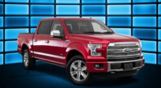 New & Used Cars-Mike Patton Ford- LaGrange & Columbus