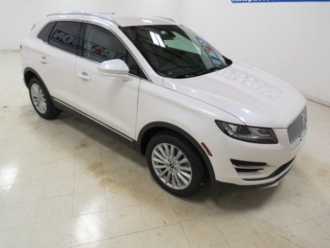 2019 Lincoln MKC FWD SUV
