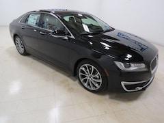 2019 Lincoln MKZ Reserve I FWD Sedan