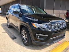 2018 Jeep Compass SUN & WHEEL FWD Sport Utility