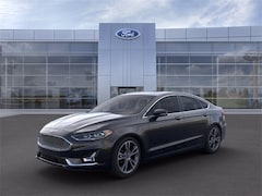 New 2020 Ford Fusion For Sale in Lafayette