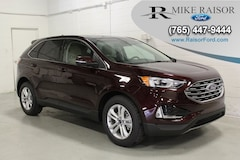 New 2019 Ford Edge For Sale in Lafayette