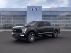 New 2021 Ford F-150 For Sale in Lafayette