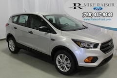 New 2019 Ford Escape For Sale in Lafayette