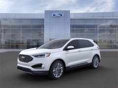 New 2020 Ford Edge For Sale in Lafayette