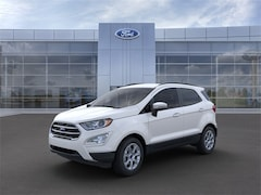 New 2020 Ford EcoSport For Sale in Lafayette