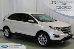 Used 2015 Ford Edge For Sale in Lafayette