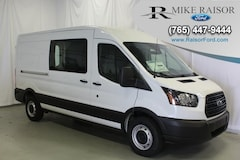 New 2019 Ford Transit-250 For Sale in Lafayette