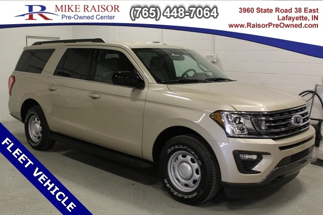 Mike Raisor Ford >> Used 2018 Ford Expedition Max For Sale At Mike Raisor Ford Vin