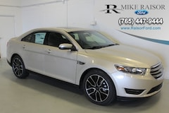 New 2018 Ford Taurus For Sale in Lafayette