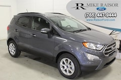 New 2019 Ford EcoSport For Sale in Lafayette