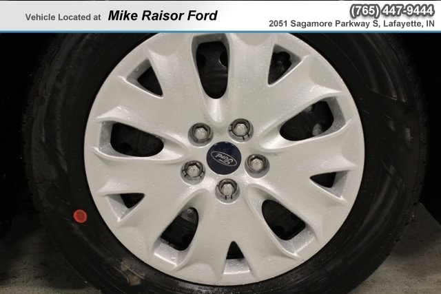 New 2019 Ford Fusion For Sale at Mike Raisor Ford | VIN: 3FA6P0G71KR166237