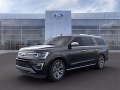 New 2020 Ford Expedition Max For Sale in Lafayette