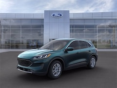 All New 2020 Ford Escape For Sale in Lafayette