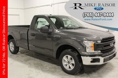 New 2019 Ford F-150 For Sale in Lafayette