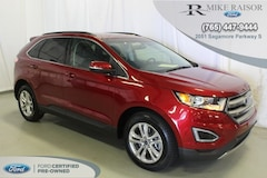 Used 2016 Ford Edge For Sale in Lafayette