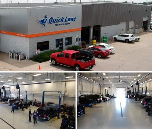 Ford Service Auto Repair In Lafayette In Mike Raisor Ford