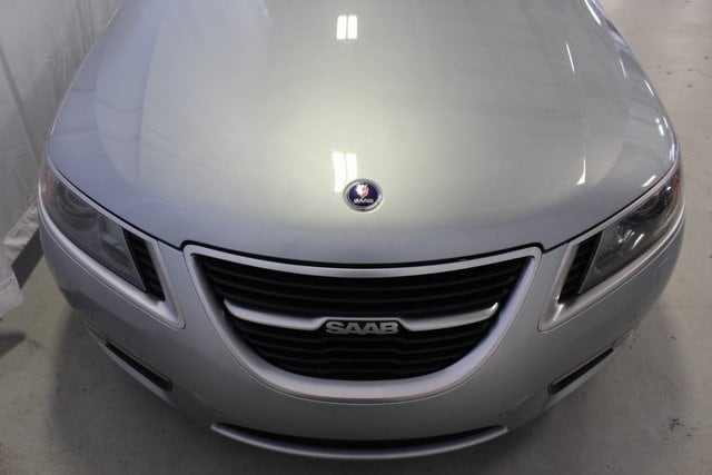 Used 2011 Saab 9-5 For Sale at Mike Raisor Ford | VIN