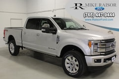 New 2019 Ford F-250 For Sale in Lafayette