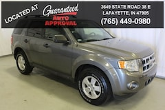 2012 Ford Escape XLT SUV For Sale in Lafayette