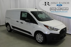 New 2019 Ford Transit Connect For Sale in Lafayette