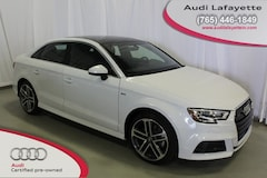 Used 2017 Audi A3 For Sale in Lafayette