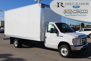 2019 Ford E-450 Cutaway Base Cab/Chassis