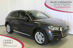 Used 2018 Audi Q5 For Sale in Lafayette