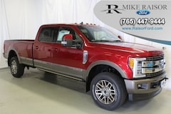 New 2019 Ford F-350 For Sale in Lafayette