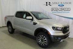 New 2019 Ford Ranger For Sale in Lafayette