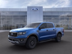New 2020 Ford Ranger For Sale in Lafayette