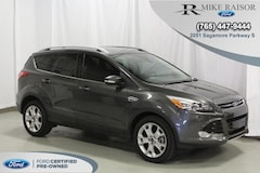 Used 2016 Ford Escape For Sale in Lafayette