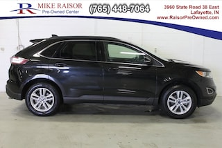 Used 2015 Ford Edge for sale in Lafayette, IN