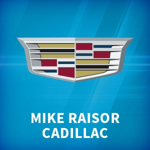 New Cadillac Inventory at Mike Raisor Cadillac | Lafayette, IN