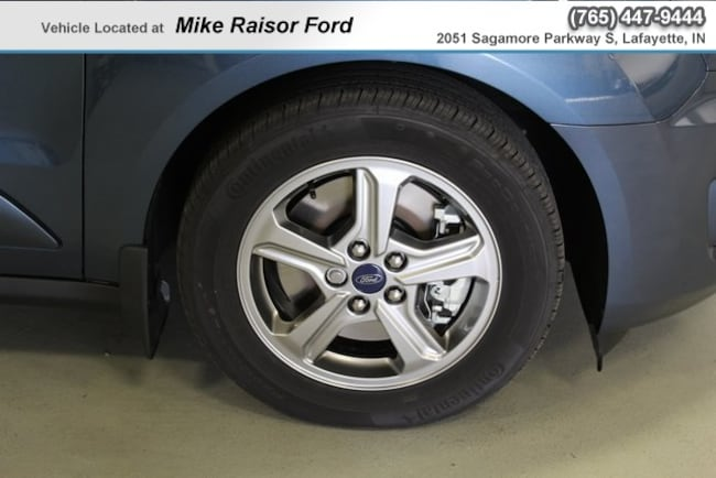 New 2019 Ford Transit Connect For Sale at Mike Raisor Automotive